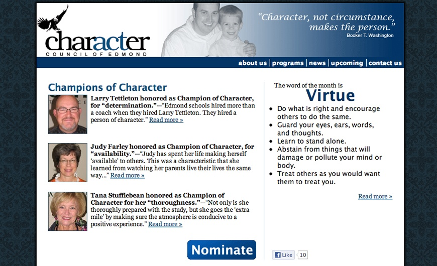 EdmondChacter.com