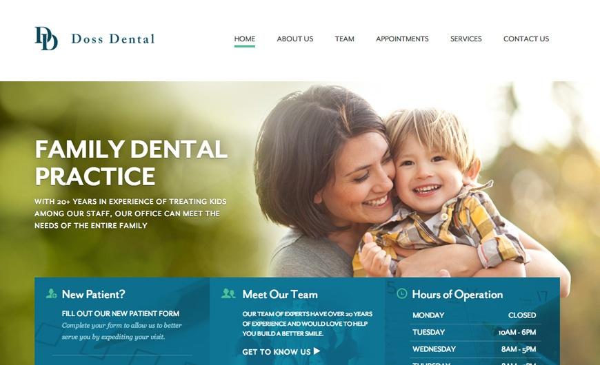 Doss Dental