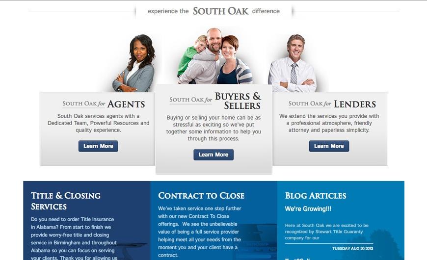 South Oak Title Company