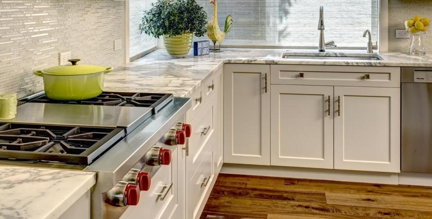 Nip Tuck Remodeling Issaquah Kitchen Remodel 1