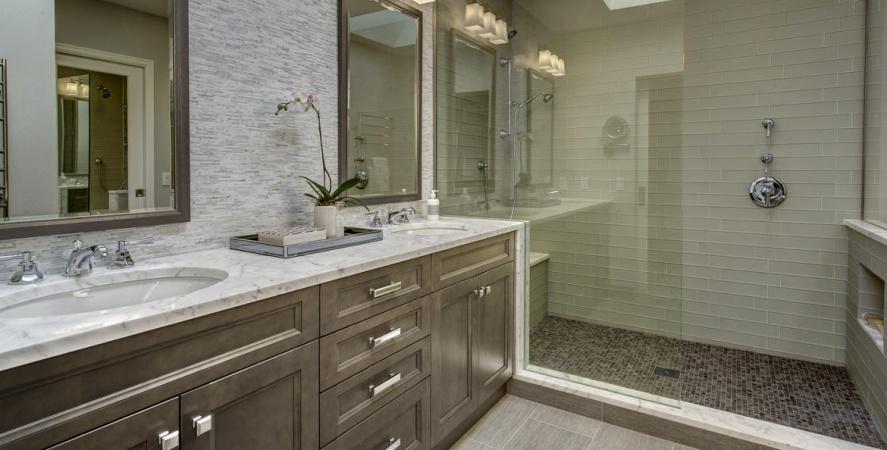 Lakemont Master Bathroom Remodel Nip Tuck Remodeling