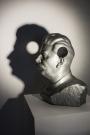 Social Realism, 2014, PLA plastic, enamel paint,250mm x 380mm x 220mm,