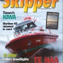 Te Haa - Skipper Cover