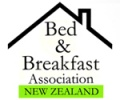 Bed & Breakfast Association of NZ