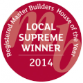 House of the Year 2014 - Local Supreme Winner