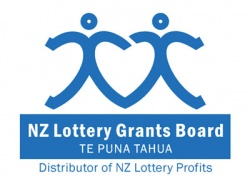 NZ Lottery Grants Board