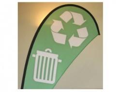 Zero Waste flag