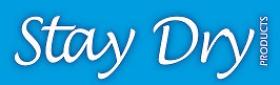 Stay Dry logo