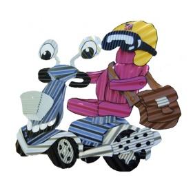 Waikato Mobility Scooters Logo