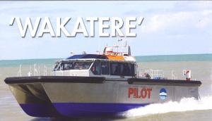 Ausmarine Wakatere