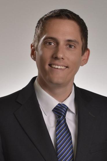 Dr. Marc Gitzinger