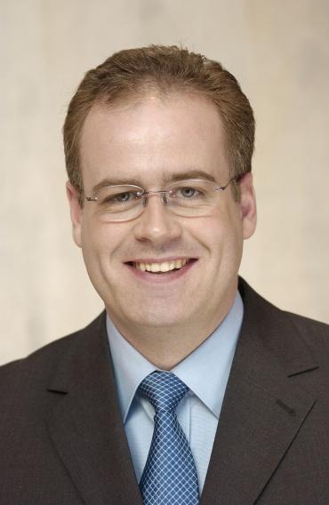 Prof. Martin Fussenegger