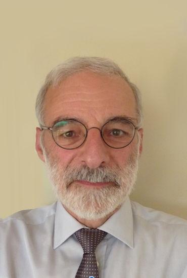 Dr. Christian Hubschwerlen