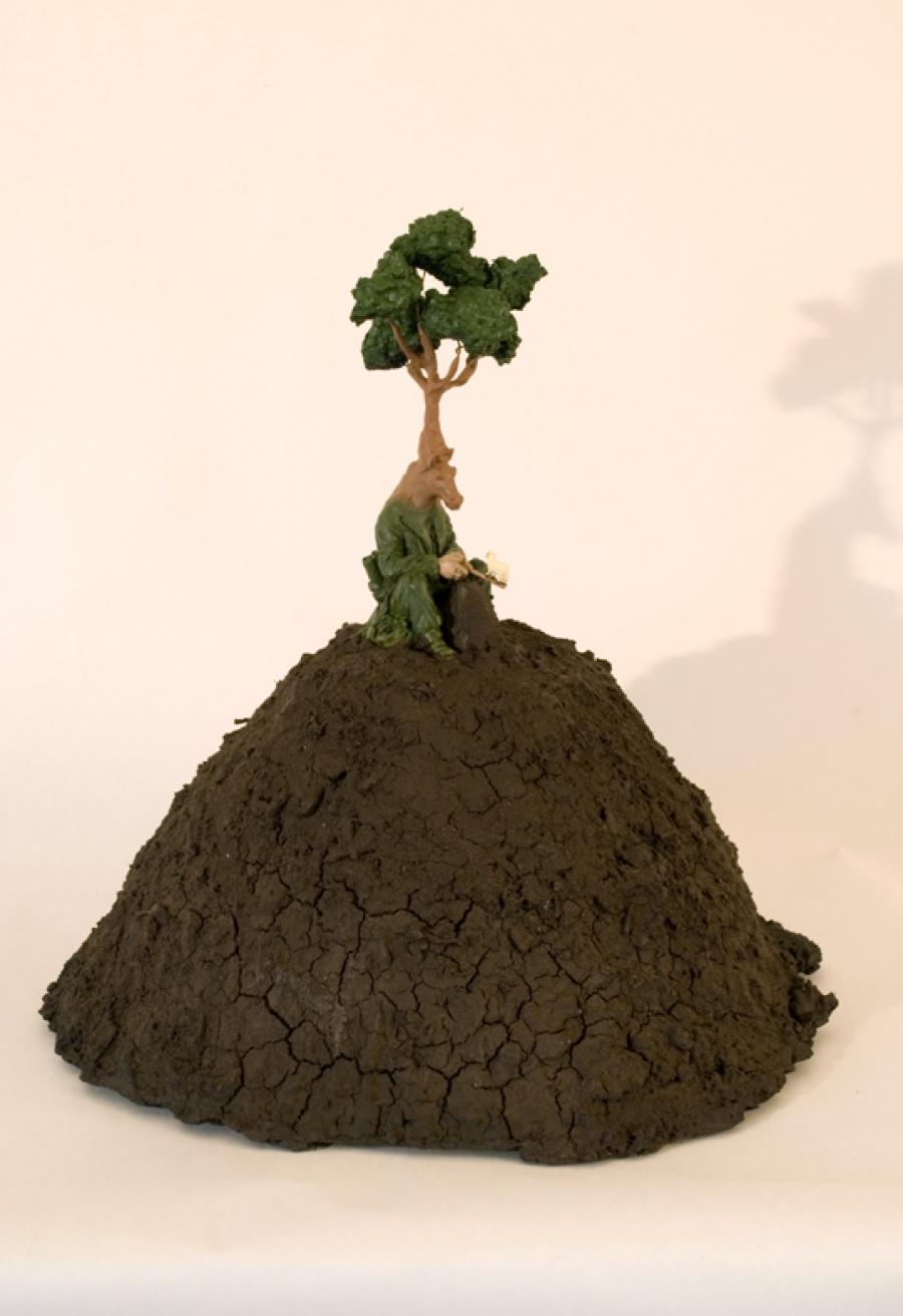 Lone Tree Hill (contemplation)