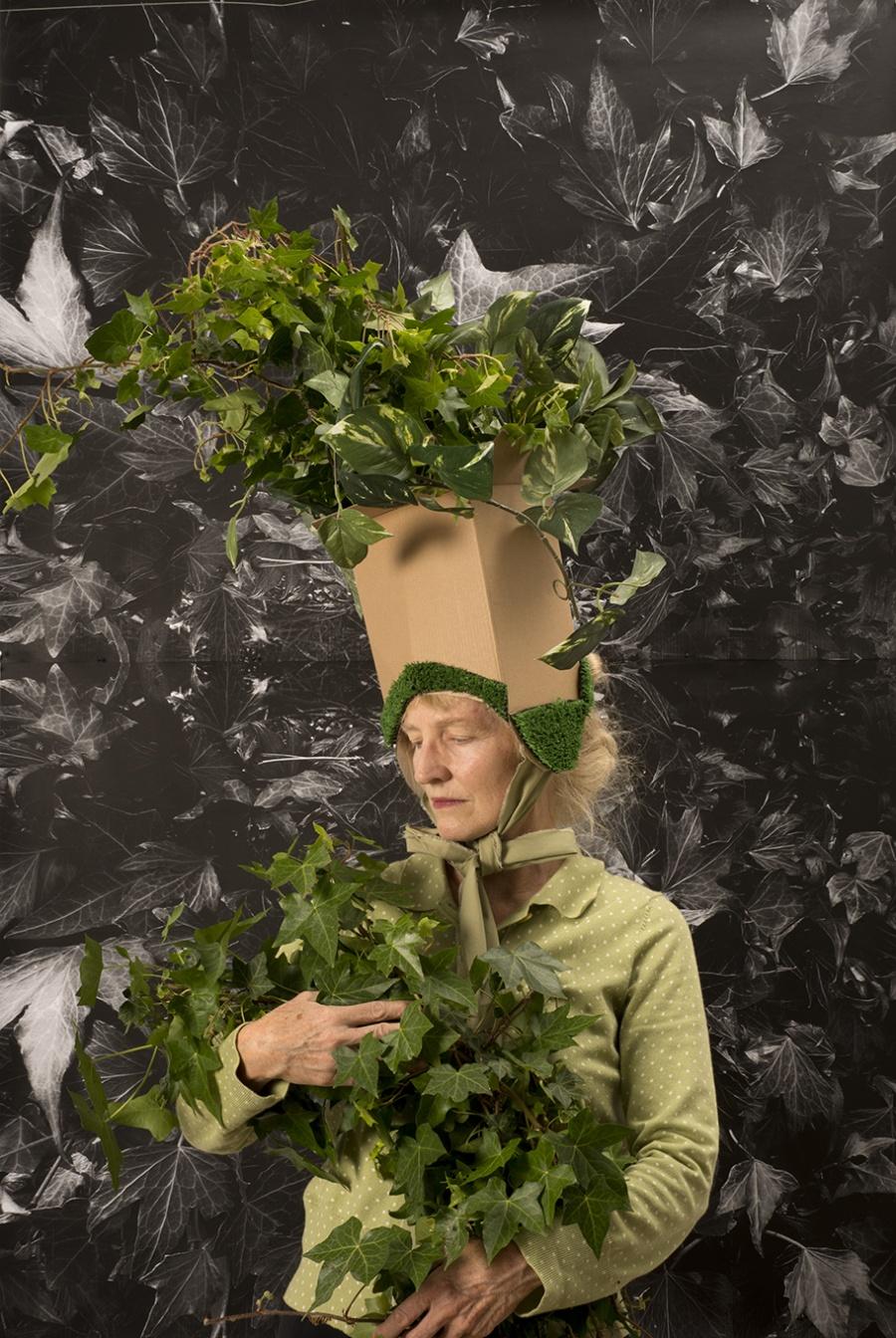 Ivy Hat