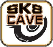Sk8 Cave Shop