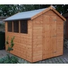 Popular Apex utility shed