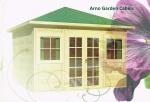Arno Garden Cabin
