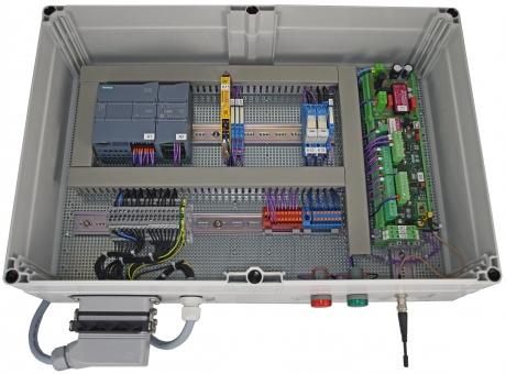 ATB Systeme AG Slider