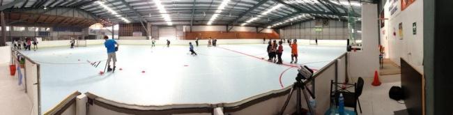 Skate Rink