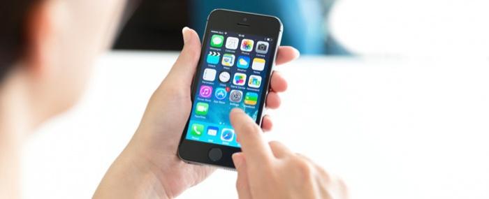 Vi selger mobiltelefoner 100% klar til bruk