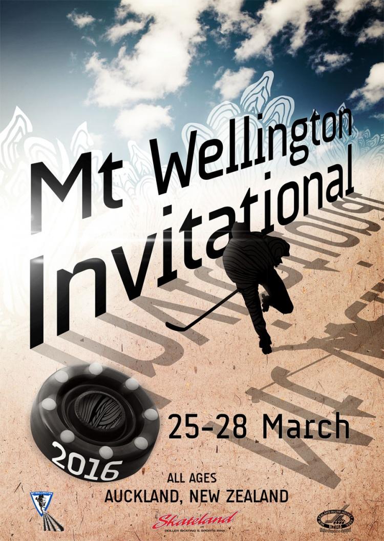 Mt Wellington Invitational 2016